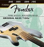 Fender Original Bass Strings - Medium