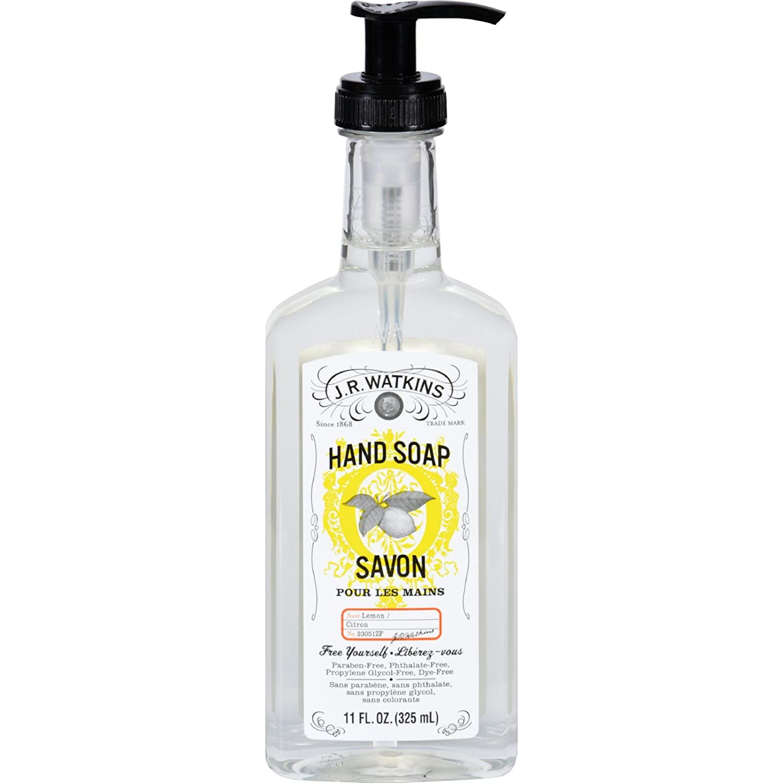 11OZ Lem LIQ Hand Soap