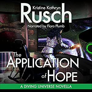 The Application of Hope Audiobook