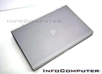 HP Elitebook 8470P (14