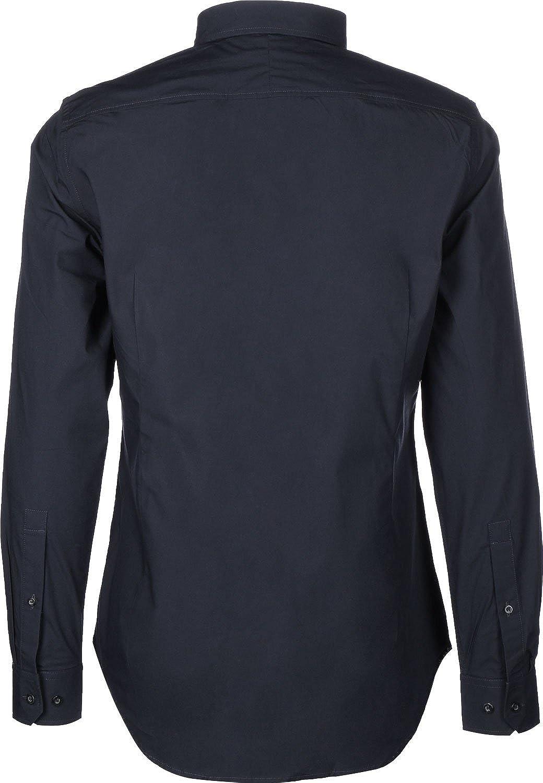 G-STAR RAW Core Super Slim Camisa para Hombre: Amazon.es: Ropa y accesorios