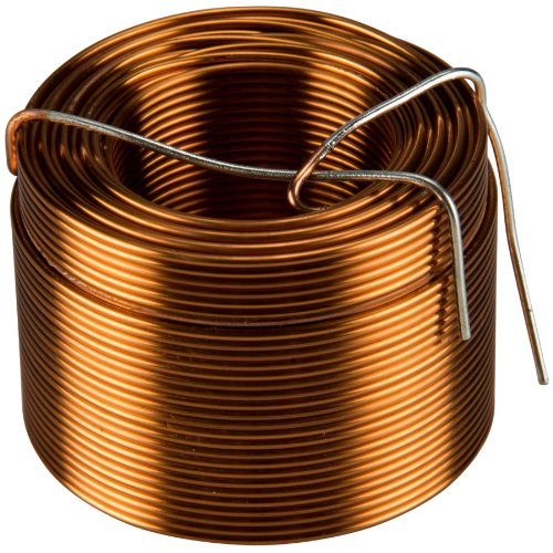 18 Awg Air Core Inductor - 3
