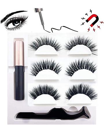 Beauty Products: False Lashes