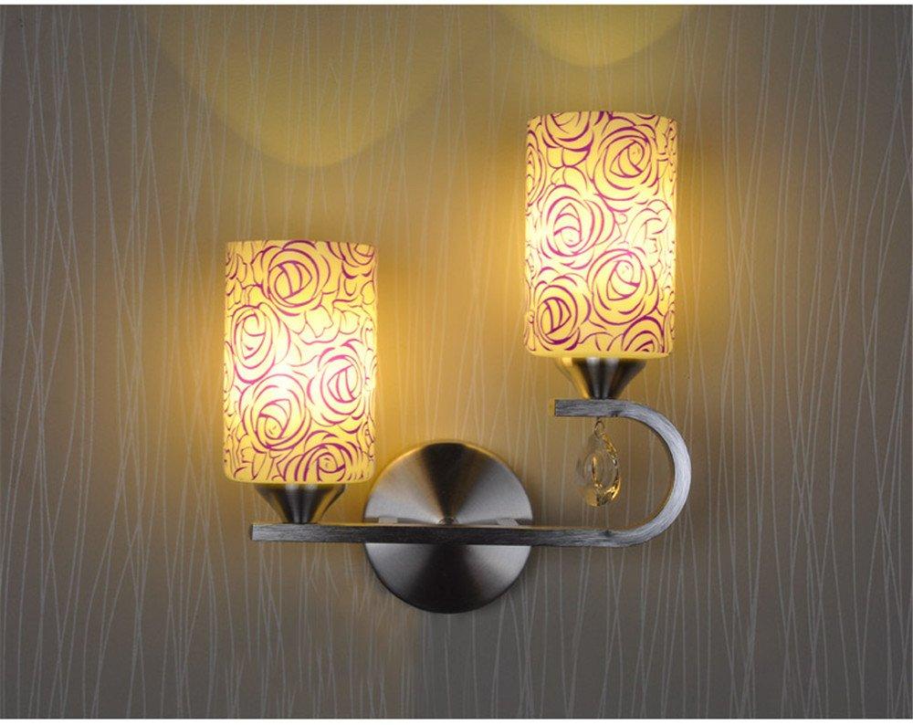 Plafoniere Da Parete Per Cucina : Mmynl lampada da parete moderne retro letto vintage per camera