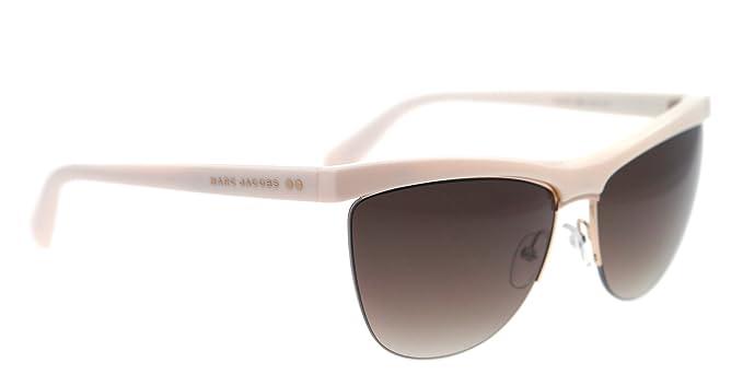 Amazon.com: Marc Jacobs anteojos de sol mj533/S 80id8 100 ...