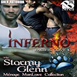 Inferno: Pacific Cove 1 | Stormy Glenn