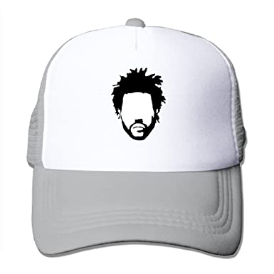 Adult The Weeknd Xo Stickers Classic Dad Hat Adjustable Baseball Caps  Snapback - Grey -  Amazon.co.uk  Clothing 5796423d2bd