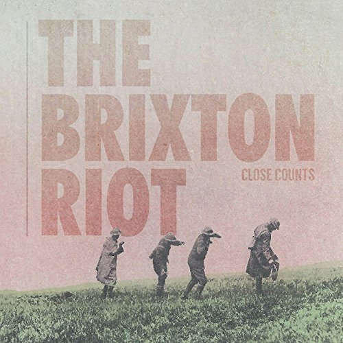 The Brixton Riot
