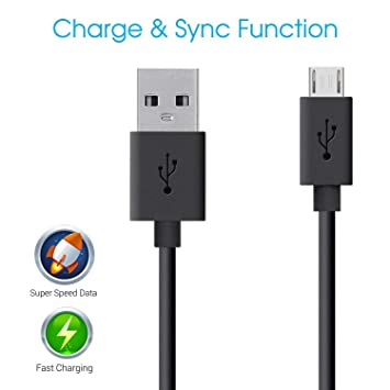 USB cable for ASUS ZENFONE 2 LASER