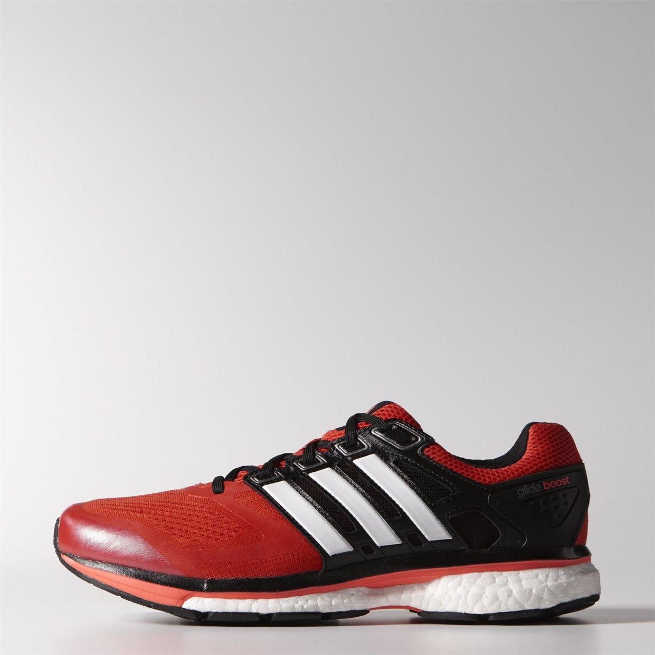 Adidas Supernova Glide Boost 6, zapatos corrientes de los hombres: