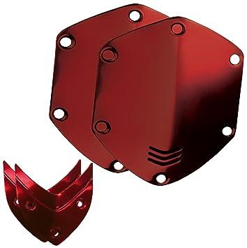 V-MODA LP LP2 M-100 Crossfade - Escudos intercambiables para auriculares de diadema