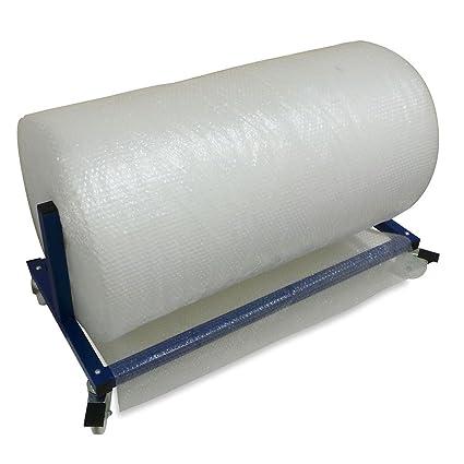 Burbujas Rollo Soporte/dispensador de 1500 mm de ancho