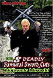 Eight Deadly Samurai Sword Cuts of Miyamoto Musashi Vol. 1 by Yamazato Productions