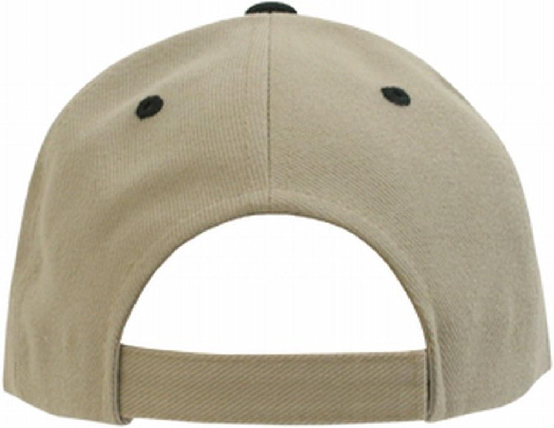 Decky Sandwich-Cappellino da Baseball con Visiera