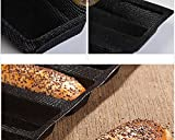 Silicone Non Stick Baking Liners Mat Bread Mold