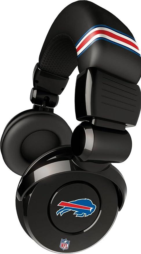 65205309 Amazon.com: iHip Official NFL - BUFFALO BILLS - Noise Isolation Pro ...