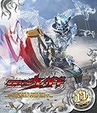 Sci-Fi Live Action - Kamen Rider Wizard Vol.11 [Japan BD] BSTD-8791
