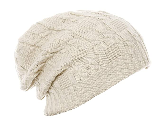 785fb76de31c2 Lovful Winter Warmming Cap Exclusive Oversized Baggy Slouchy Knit Oversized  Beanie Cap Hat