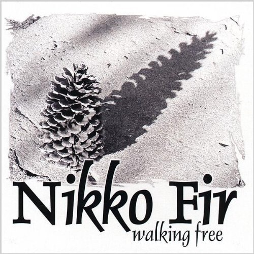 Walking Free by Nikko Fir (2008-12-16) (Nikko Fir Tree)