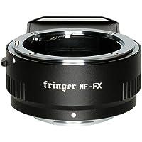 Fringer NF-FX AF Lens Adapter F Nikon F to Fujifilm X X-T3 X-Pro3 X-T30 X-T4