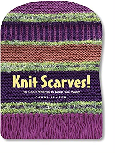 Amazon Knit Scarves 16 Cool Patterns To Keep You Warm