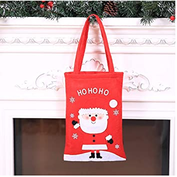 Amazon.com: QIKI - Bolsa de regalo para niños, diseño ...