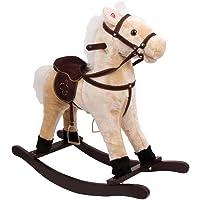 small foot company 4101 - Cavallo a dondolo
