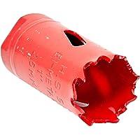 Serra Copo Aço Rápido Bimental Para Metal, 25mm Mtx