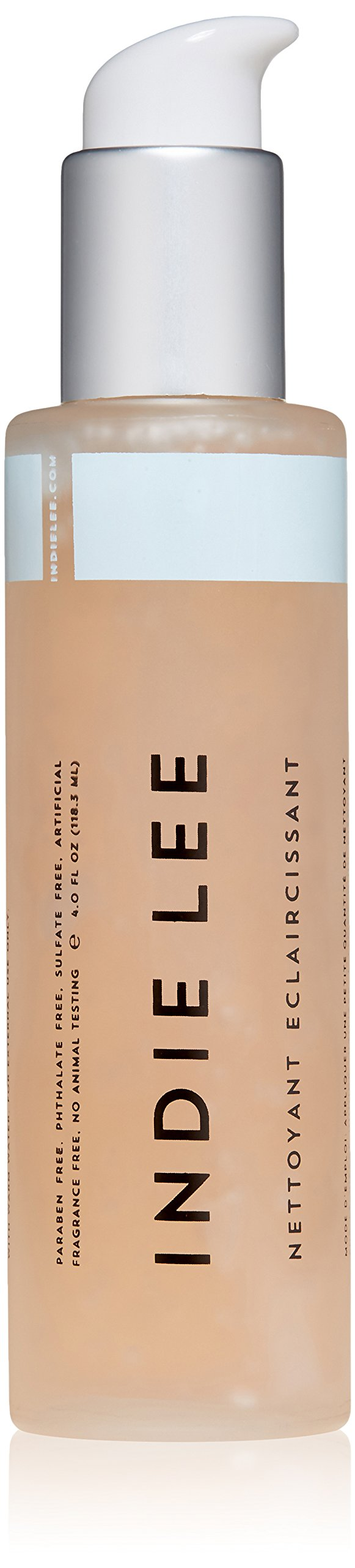 Indie Lee Brightening Cleanser, 4 fl. oz.