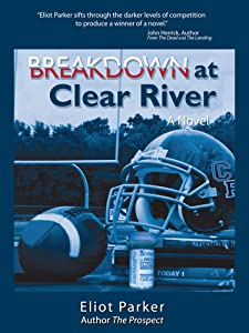 Breakdown at Clear River