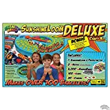 Friendly Bands Deluxe Sunshine Loom Craft Kit