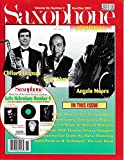 img - for Srul Irving Glick's Suite Hebraique No.4 by Daniel Rubinoff a Masterclass/Play-Along CD Published by Saxophone Journal-11/01 book / textbook / text book
