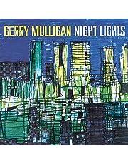 Night Lights (w/Art Farmer, Bob Brookmeyer)