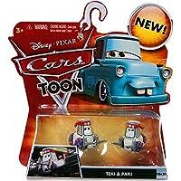 Disney Cars Toon–teki & Paki