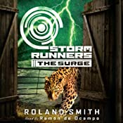 The Surge: Storm Runners #2 | Roland Smith