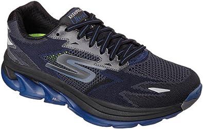 Skechers Go Run Ultra R – Carretera, Hombres del Deporte al Aire Libre Zapatos, Color, Talla 40,6 EU M: Amazon.es: Zapatos y complementos