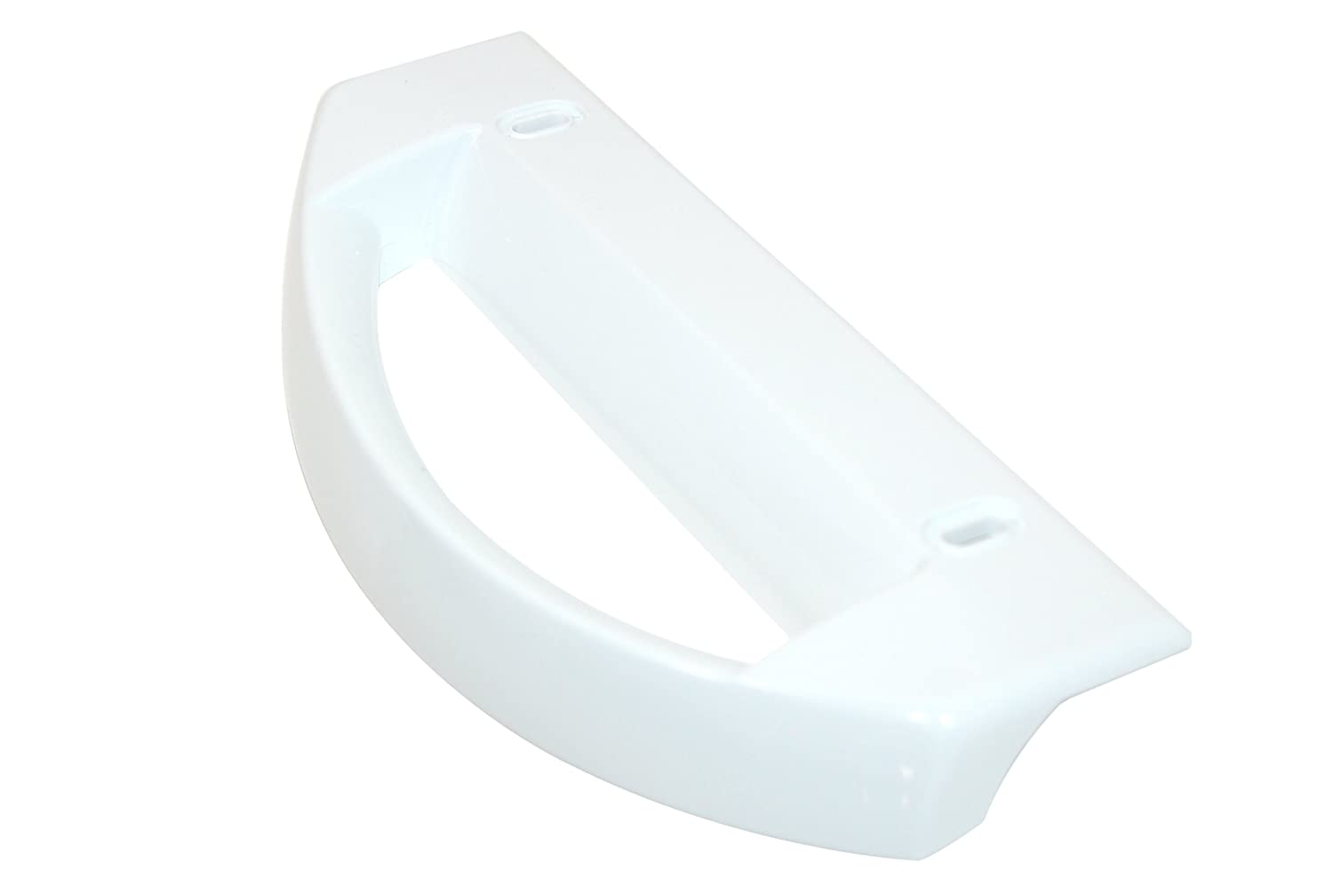AEG Fridge Freezer Door Handle. Genuine part number 2062808015