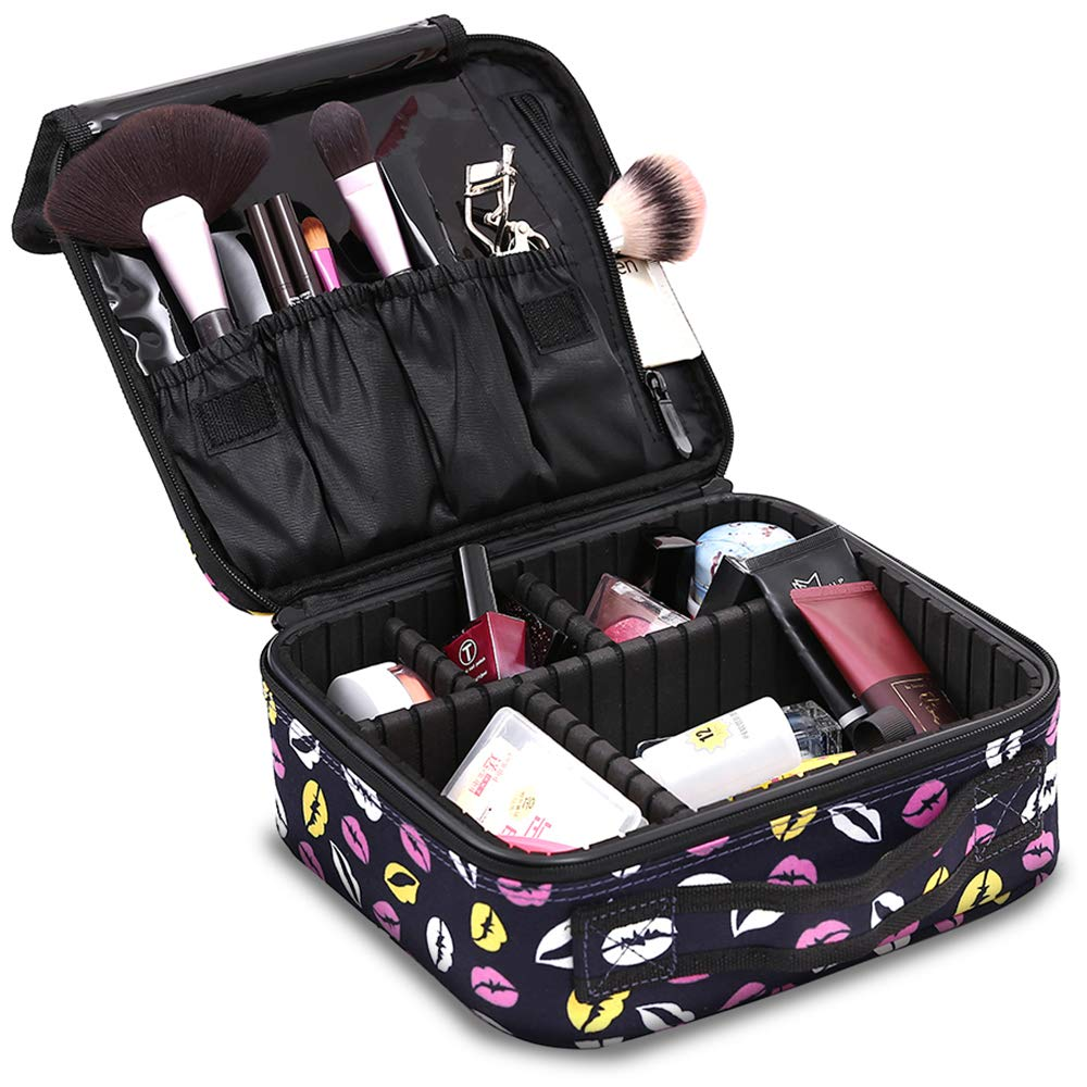 Professionelle Make-up-Tasche TOPSEFU NEUXB00001