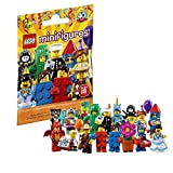 LEGO Series 18 Party Collectible Minifigures - Set of 17 Minifigures (71021)
