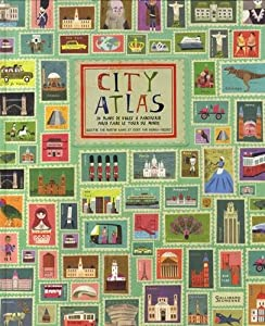 "Afficher ""City Atlas"""