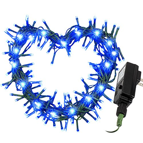 Dc Led Xmas Lights - 1