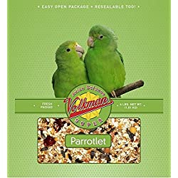 Volkman Seed Avian Science Super Parrotlet 4lb