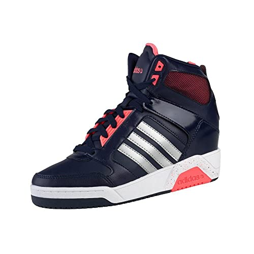 10148550bc7d91 Adidas BB9TIS Wedge W - F98655 - Color Pink-White-Navy Blue - Size  8.5   Amazon.ca  Shoes   Handbags