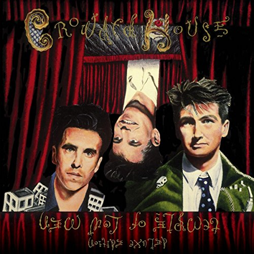 Crowded House - Was het nu 70 of 80 Volume 7 (cd1) - Zortam Music