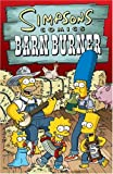 Simpsons Comics Barn Burner, Matt Groening, 0060748184