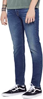 product image for Men's The Joint - Tailored Vintage Skinny Jeans in The Buck Stops Here