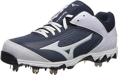 Mizuno Womens Swift 5 Fastpitch Softball Cleat Shoe