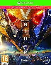 Anthem - Legion of Dawn Edition - Xbox One [Importación italiana]
