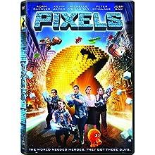 Pixels (2015)