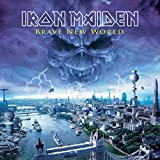 Brave New World (2-LP, 180 Gram Vinyl)